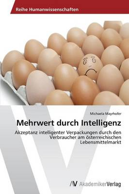 Mehrwert Durch Intelligenz (Paperback)
