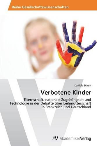 Verbotene Kinder (Paperback)