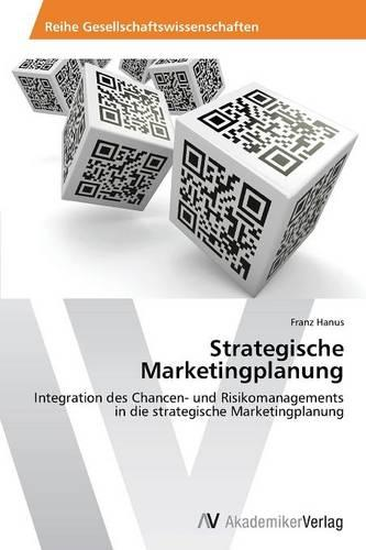 Strategische Marketingplanung (Paperback)