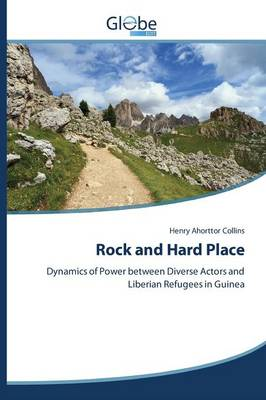 Rock and Hard Place (Paperback)