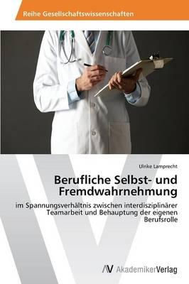 Berufliche Selbst- Und Fremdwahrnehmung (Paperback)