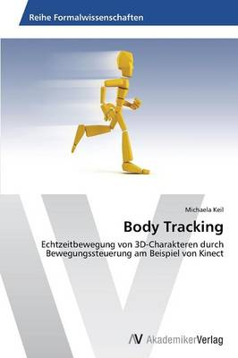 Body Tracking (Paperback)