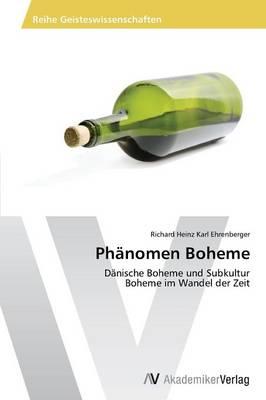 Phanomen Boheme (Paperback)