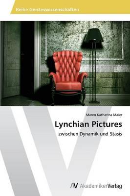 Lynchian Pictures (Paperback)