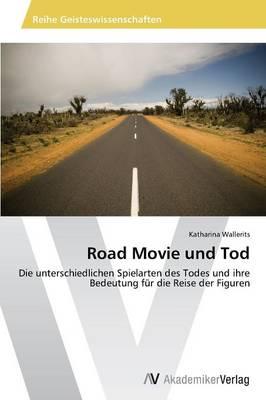 Road Movie Und Tod (Paperback)