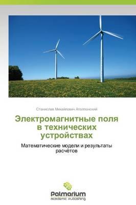 Elektromagnitnye Polya V Tekhnicheskikh Ustroystvakh (Paperback)