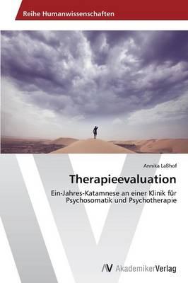 Therapieevaluation (Paperback)