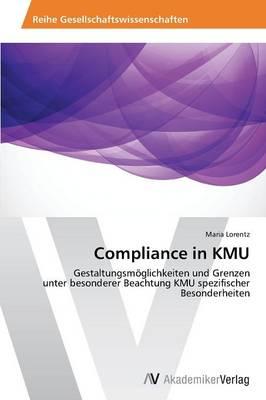 Compliance in Kmu (Paperback)