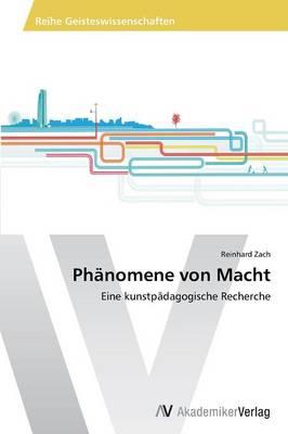 Phanomene Von Macht (Paperback)