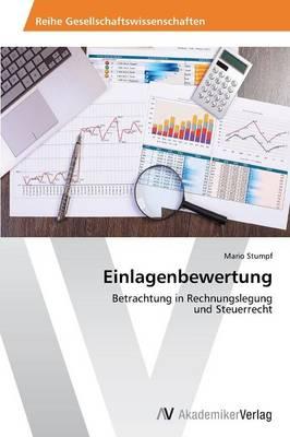 Einlagenbewertung (Paperback)