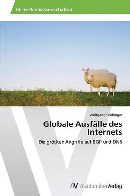 Globale Ausfalle Des Internets (Paperback)