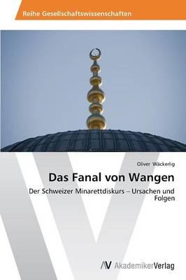Das Fanal Von Wangen (Paperback)