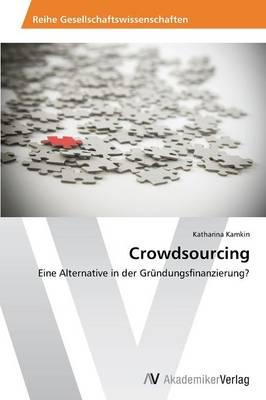 Crowdsourcing (Paperback)