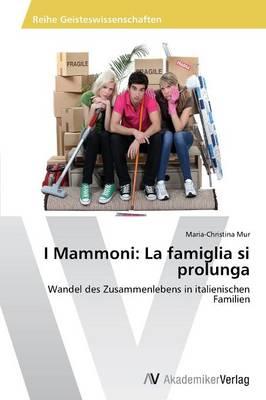 I Mammoni: La Famiglia Si Prolunga (Paperback)