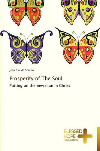 Prosperity of the Soul (Paperback)