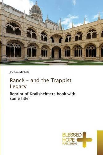 Rance - And the Trappist Legacy (Paperback)