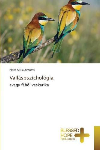 Vallaspszichologia (Paperback)