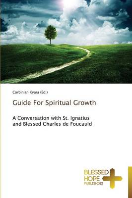 Guide for Spiritual Growth (Paperback)
