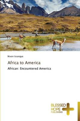 Africa to America (Paperback)