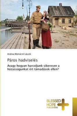 Paros Hadviseles (Paperback)