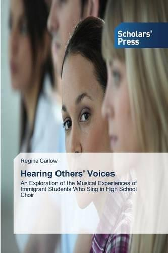 Hearing Others' Voices (Paperback)