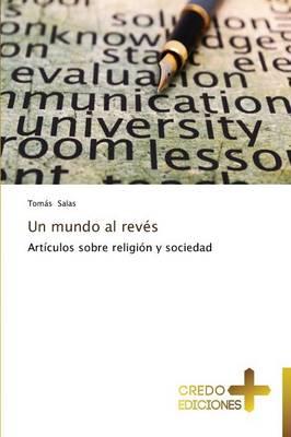 Un Mundo Al Reves (Paperback)