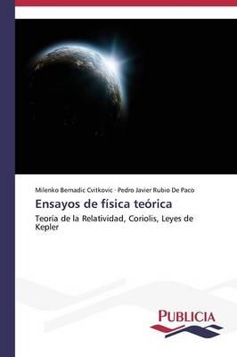 Ensayos de Fisica Teorica (Paperback)