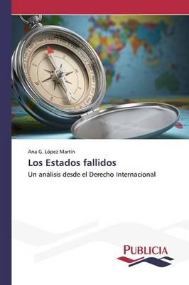 Los Estados Fallidos (Paperback)