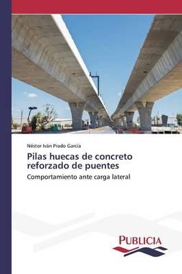 Pilas Huecas de Concreto Reforzado de Puentes (Paperback)