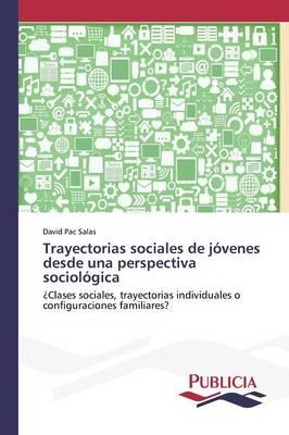 Trayectorias Sociales de Jovenes Desde Una Perspectiva Sociologica (Paperback)