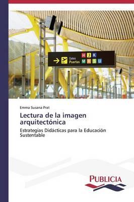 Lectura de La Imagen Arquitectonica (Paperback)