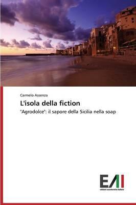 L'Isola Della Fiction (Paperback)