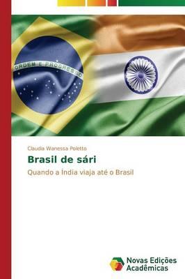 Brasil de Sari (Paperback)