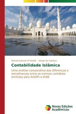 Contabilidade Islamica (Paperback)