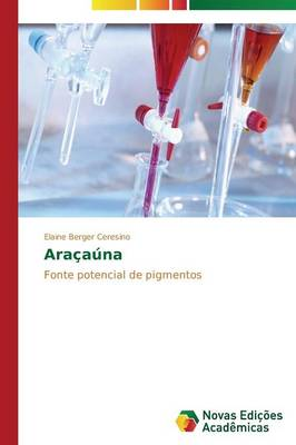 Aracauna (Paperback)