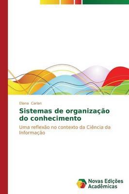 Sistemas de Organizacao Do Conhecimento (Paperback)