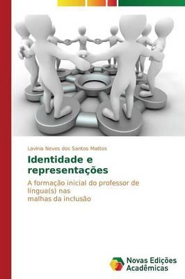 Identidade E Representacoes (Paperback)