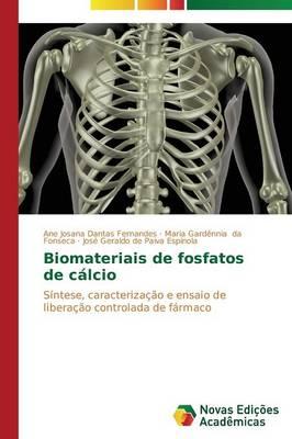 Biomateriais de Fosfatos de Calcio (Paperback)