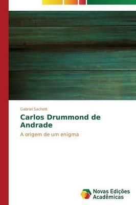 Carlos Drummond de Andrade (Paperback)
