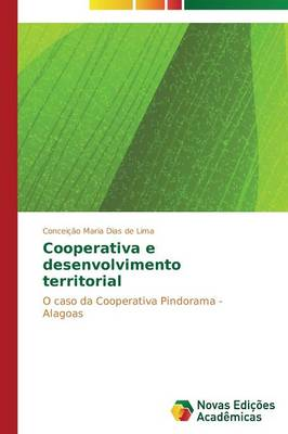 Cooperativa E Desenvolvimento Territorial (Paperback)