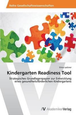 Kindergarten Readiness Tool (Paperback)