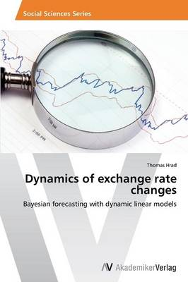 Dynamics of Exchange Rate Changes (Paperback)