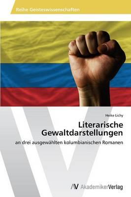 Literarische Gewaltdarstellungen (Paperback)
