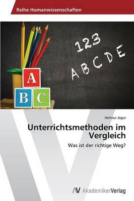 Unterrichtsmethoden Im Vergleich (Paperback)