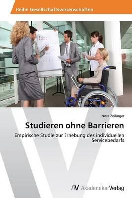 Studieren Ohne Barrieren (Paperback)
