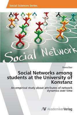 Social Networks Among Students at the University of Konstanz (Paperback)
