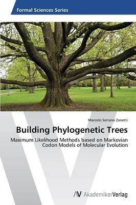 Building Phylogenetic Trees (Paperback)