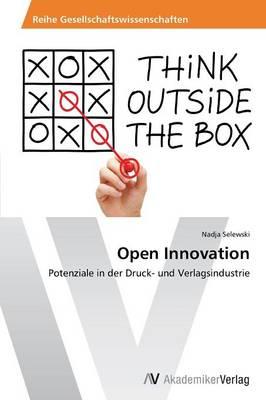 Open Innovation (Paperback)