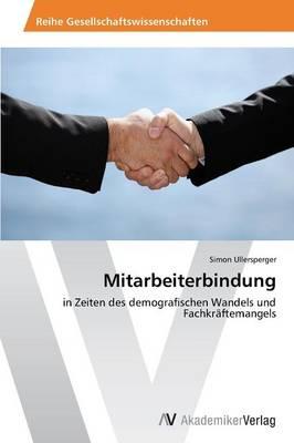 Mitarbeiterbindung (Paperback)