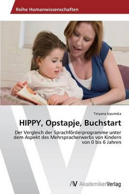 Hippy, Opstapje, Buchstart (Paperback)